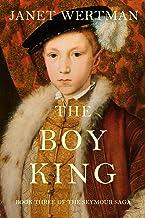 The Boy King (The Seymour Saga Book 3)