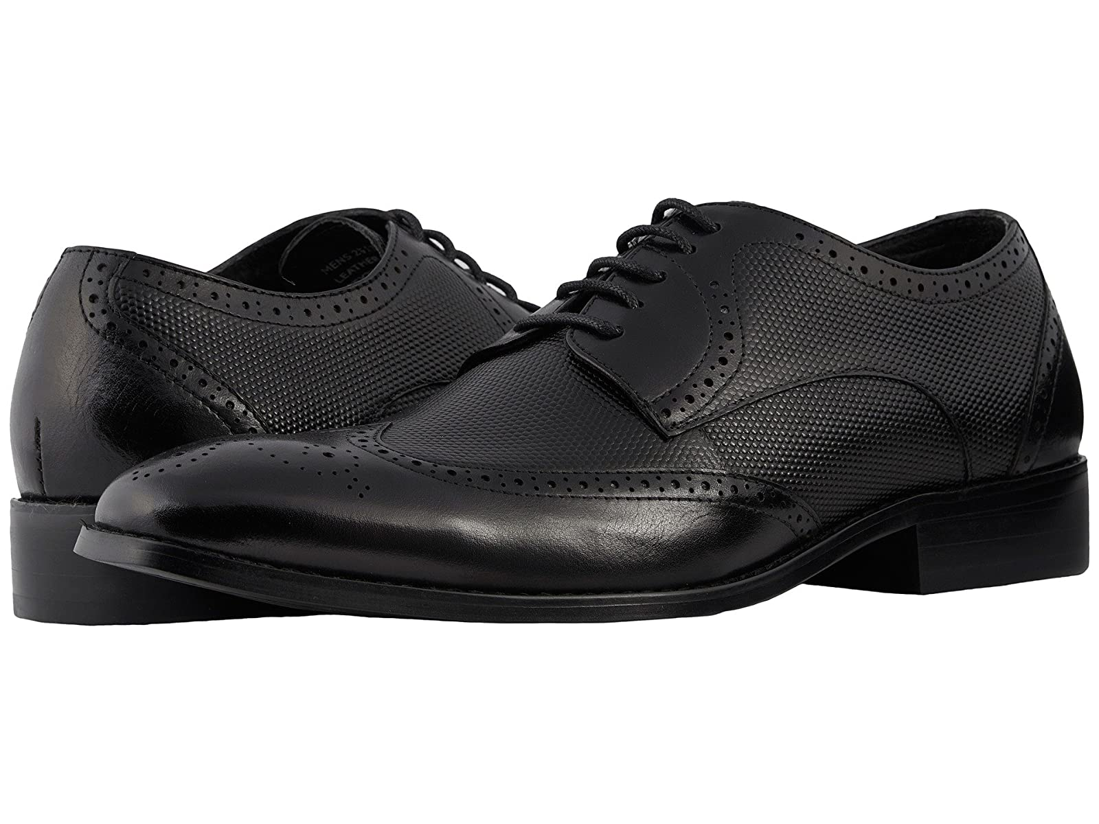 Stacy Adams LindellAtmospheric grades have affordable shoes