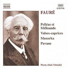 Pelleas et Melisande Suite, Op. 80 (version for piano): III. Sicilienne