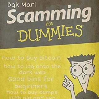 Scamming For Dummies [Explicit]