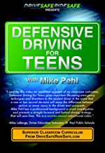Driver's Ed Curriculum: Defensive Driving For Teens