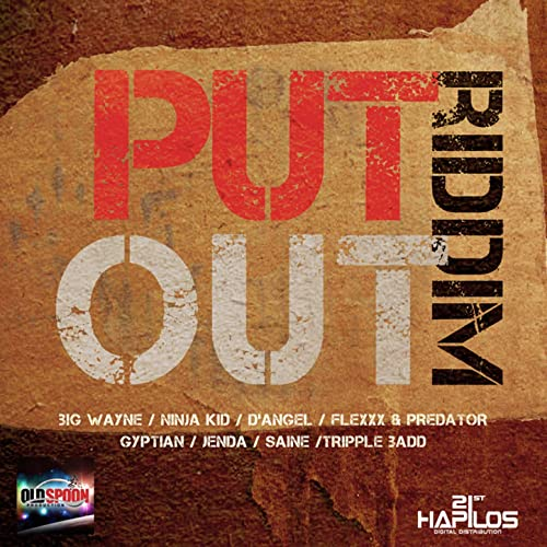 Put out Riddim [Explicit] by Various artists on Amazon Music ...