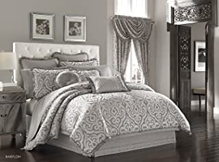 Babylon King Comforter Set by J Queen