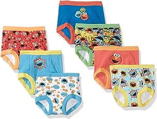 Sesame Street Toddler Boys Training Pants