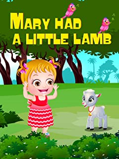 Mary Had A Little Lamb And More Kids Songs