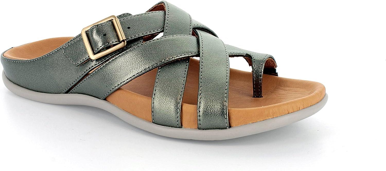 Strive Montauk Sandals in Olive