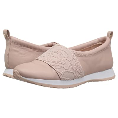 Taryn Rose Charlotte (Blush Sheep Nappa) Women