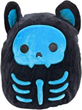 "Squishmallow Kellytoy 2020 Halloween Skeleton Plush Toy (8"" Stump The Blue Skeleton)"