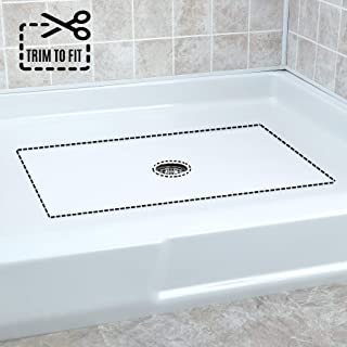 SlipX Solutions Non-Slip Adhesive Bath Mat, No Suction Cups! (16