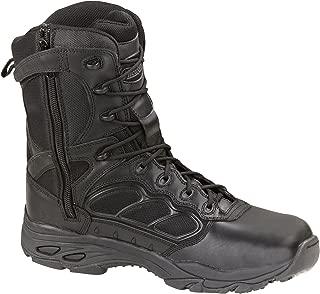 Men's 8-Inch Side Zip Boot