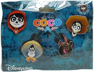 Unbekannt Disney Pin Pines dlrp 2017Trade Set Coco 4Pieces Pixar