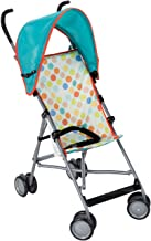 Best Cosco Umbrella Stroller with Canopy, Dots Reviews