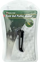 JEF WORLD OF GOLF Fold Out Putter Stand