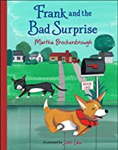 Frank and the Bad Surprise (Frank and the Puppy, 1)