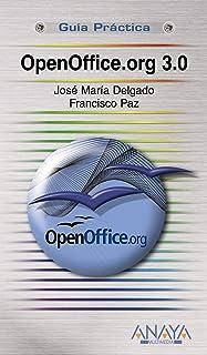 OpenOffice.org 3.0 (Guias Practicas Usuarios)