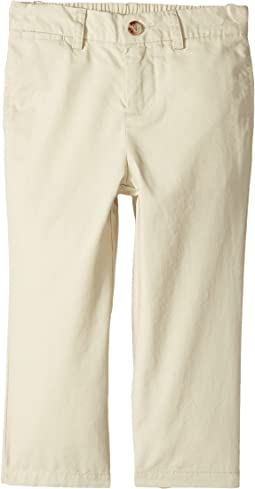 Cotton Chino Pants (Infant)