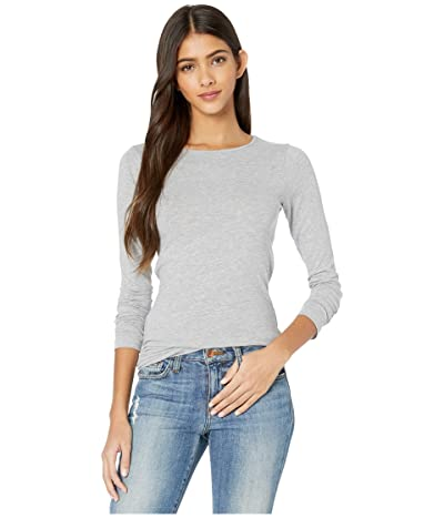 LAmade Crew Neck Tunic (Heather Grey) Women
