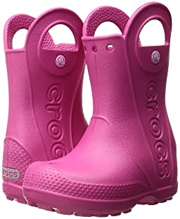 Boots, Pink, Girls | Shipped Free at Zappos
