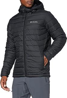 Columbia Men's Powder Lite Hooded Jacket' Powder Lite Hooded Jacket