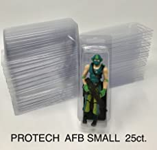"Action Figure Blister GI Joe Small for 3.75"" Inch Figures Lot of 25"