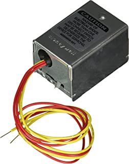 Honeywell 40003916-026 24Vac 50/60Hz replacement head for V8043E with end switch