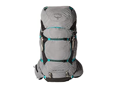 Osprey Ariel Pro 65 (Voyager Grey) Backpack Bags