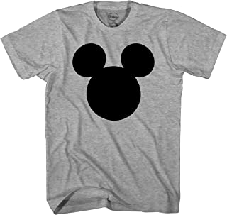 Best mickey mouse head shirt Reviews