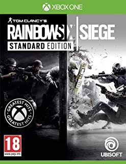 Best rainbow six siege buy Reviews