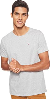 Tommy Jeans Mens Original Jersey T-Shirt