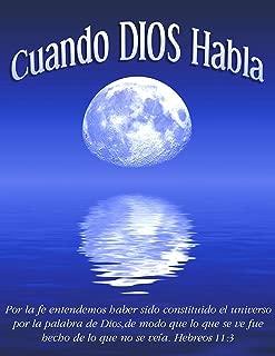Cuando Dios Habla (Spanish Edition)