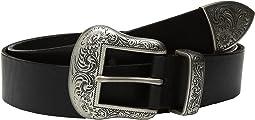 LAUREN Ralph Lauren - Western Three-Piece Belt