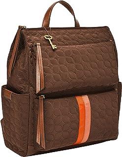 Women's Jenna Fabric Backpack