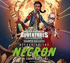 Attack of the Necron (Volume 1)