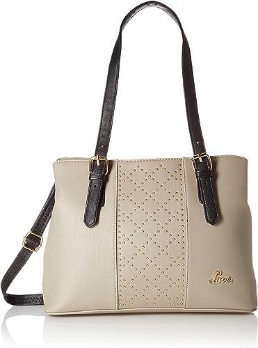 Antelope Medium Satchel Women s Handbag Grey