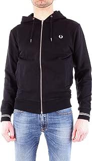 Fred Perry Men's Hooded Sweatshirt