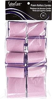 Salon Care Foam Roller Combo 14 count