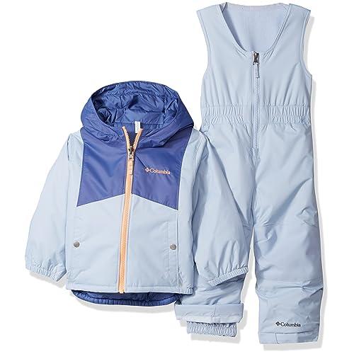 a6f4726c39e97 Columbia Toddler Snowsuit  Amazon.com