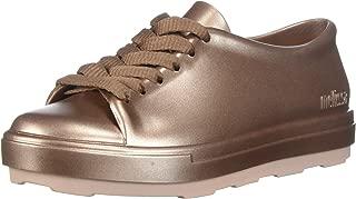 Mini Melissa Kids' Mel Be Shine Sneaker