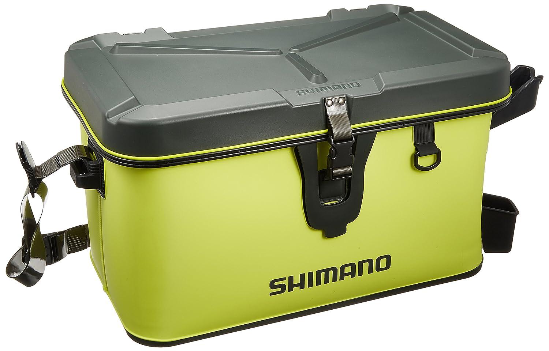 SHIMANO(シマノ) ロッドレスト ボートバッグ(ハードタイプ) BK-007R