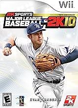MLB 2K10 – Nintendo Wii