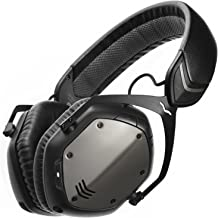 v moda crossfade wireless over ear headphone