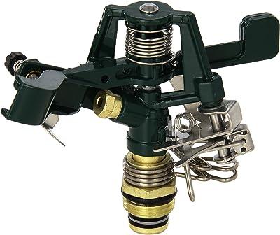Orbit 55015 Zinc Impact Sprinkler, Pack of 1