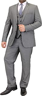 Cavani Men's Suit Verona Grey Chest 38R