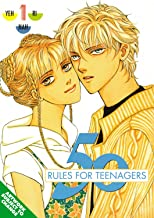 50 Rules For Teenagers Volume 1
