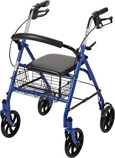 folding zimmer frame walker