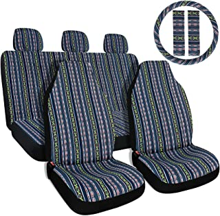 Best 2010 kia forte koup seat covers Reviews