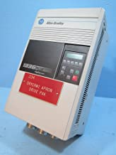 Allen Bradley 1336S-B010-AN-EN-L6 10 HP VS AC Drive 480V AB 1336SB010 ANEN 10HP