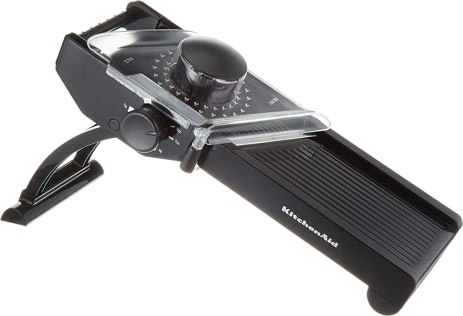 KitchenAid Mandoline Slicer Set - Black