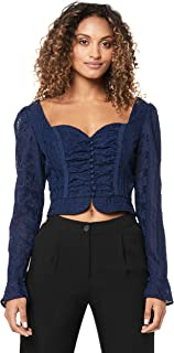 Finders Keepers Women's ELLE TOP
