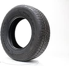 Goodyear Wrangler Fortitude HT Street Radial Tire-245/65R17 107T SL-ply